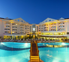 ROMA BEACH RESORT HOTEL