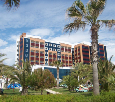 KAMELYA WORLD SELIN RESORT