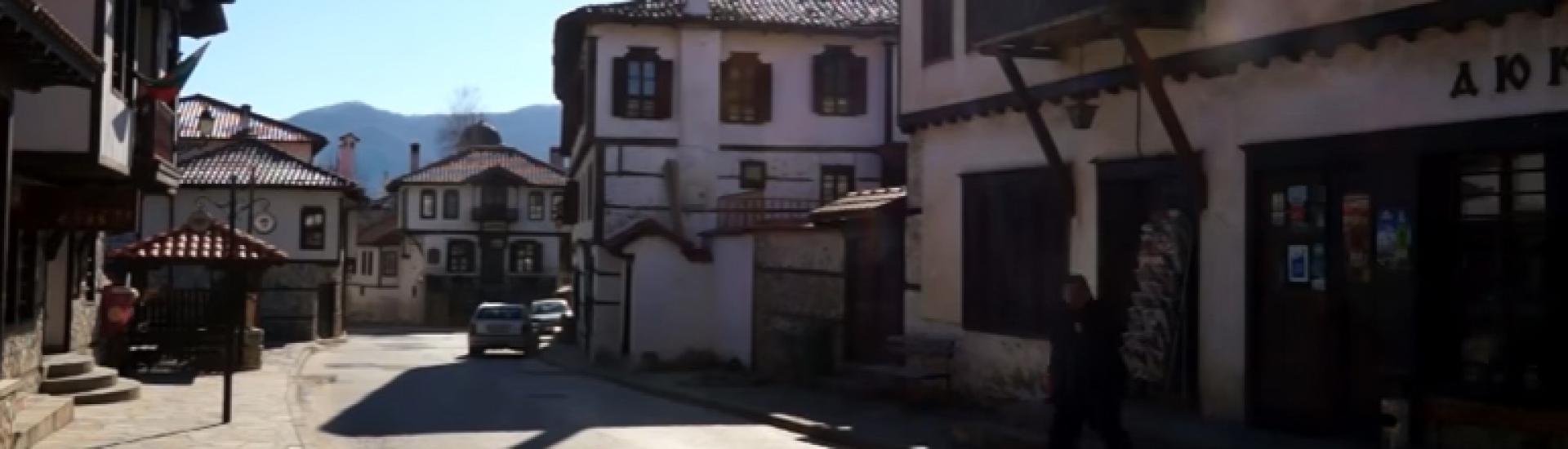 Чудните мостове - Смолян - Златоград - Хасково - Старозагорски минерални бани