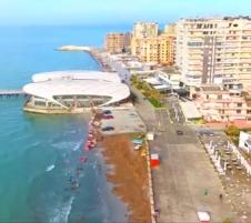 Почивка в Албания
