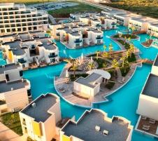 Aquasis De Luxe Resort & Spa - собствен транспорт