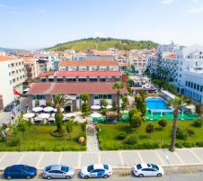 Buyuk Berk 4* -  Айвалък, Турция - цени и дати 2020