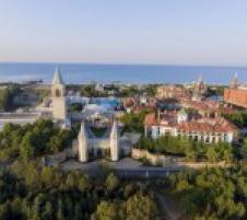 Почивка в Анталия с авотбус - Хотел Swandor Topkapı Palace 5*