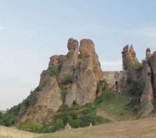 "Белоградчишките скали, пещерата ""Магурата"" и пещерата ""Леденика""-Пещерата ""Венеца ""-Крепоста """"Баба Вида"