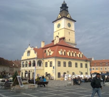 Виж Замъка на Дракула! Екскурзия Бран - Брашов - Синая - Букурещ