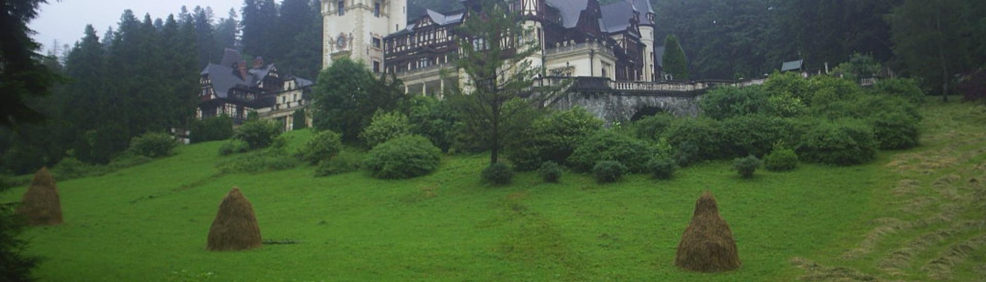 Бран - Брашов - Синая - Букурещ