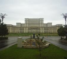 """Букурещ - Еднодневна екскурзия- """"Двореца на пролетта"""" и Музея на селото и """"Стария град -Букурещ"""""""