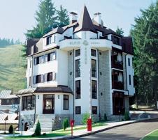 Вилно селище Алпин