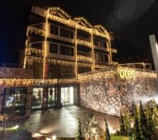 Бутиков хотел Орес