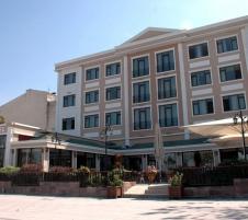 Хотел Буюк Трува - Чанаккале