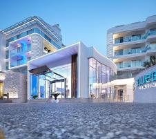 Почивка в Мармарис - Хотел Blue Bay Platinium - 5*