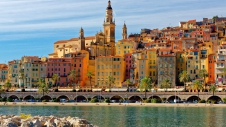 Романтична Италия и слънчева Френска Ривиера