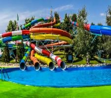 Букурещ - Еднодневна екскурзия до Waterpark Otopeni