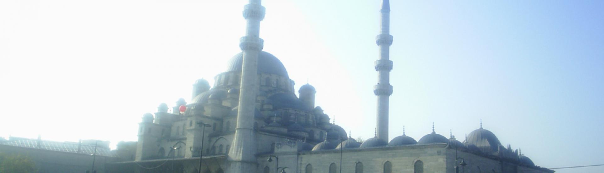Истанбул - Очарованието на ориента