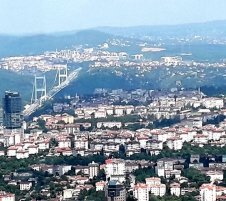 Истанбул-Очарованието на Ориента