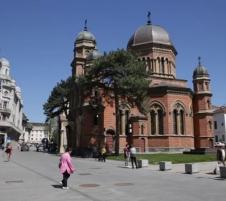 Крайова-  Дробета - Турно Северин – Железни врати