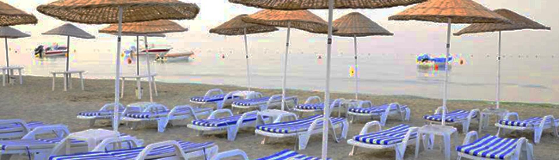 Почивка на Мраморно море в Кумбургаз-hotel Ronax -3*