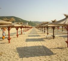 Мини почивка на Мраморно море