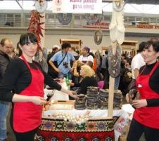 Фестивал на пеглената колбасица в Пирот