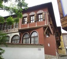 Пловдив – културна столица на Европа за 2019 - църквата