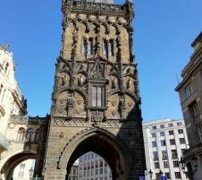 Прага - Братислава - Бърно с опция Карлови вари и Пилзен