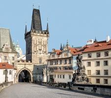 Великден - Прага-Братислава-Бърно с опция Карлови вари и Пилзен