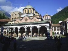 Рилски манастир - Банско - Роженски манастир - Мелник – Рупите - Добърско