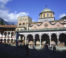 Рилски манастир - Роженски манастир - Мелник – Рупите – Златолист