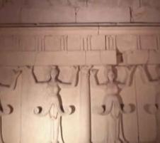 Свещарската гробница, Демир баба теке и Абритус