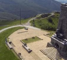 Празничен поход до връх Шипка – 3-ти март с посещение на Руската църква в град Шипка !