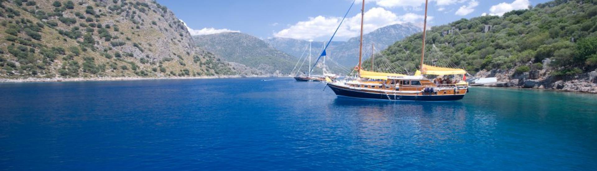 Егейска Турция