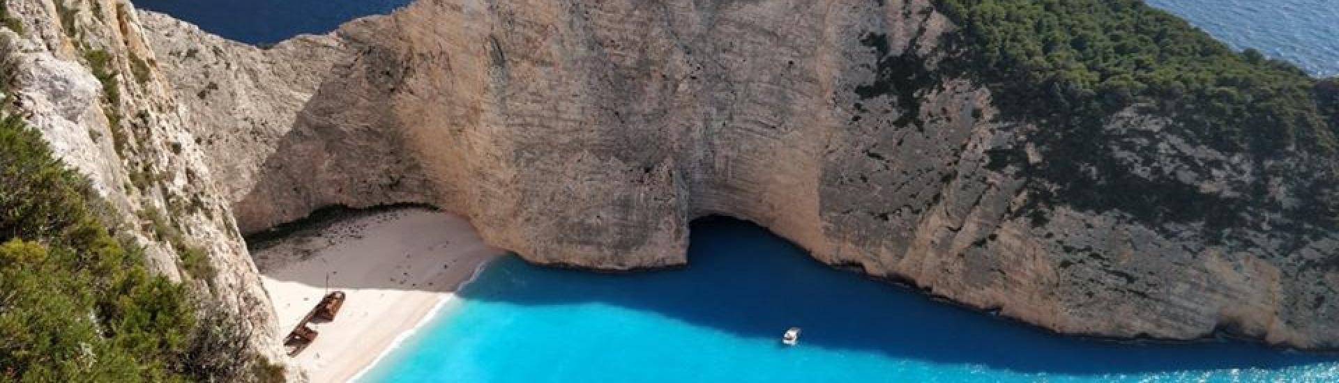 Остров Закинтос - перлата на Йонийските острови