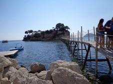 Остров Закинтос - мини почивка 4 нощувки