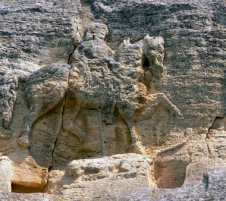ПЛИСКА –ПРЕСЛАВ –СМЯДОВО –ОСМАРСКИ СКАЛНИ МАНАСТИРИ   - скалния феномен  Окото