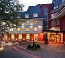 СПА хотел Акватоник, Велинград