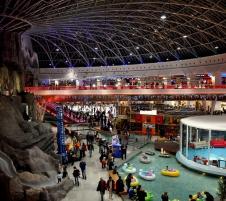 Букурещ - Еднодневен шопинг
