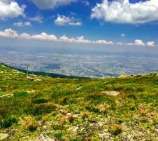 София и Черни връх