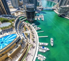 Дубай - от визията – приказката започна