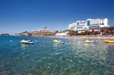Нова Година 2019 в Оздере: Aria Claros Beach Resort & Spa 5*