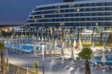 Нова Година 2019 в Дидим: Aquasis Deluxe Resort & Spa 5*
